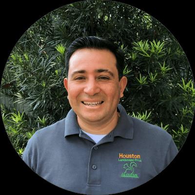 Wiliam Santamaria Licensed Irrigator Texas