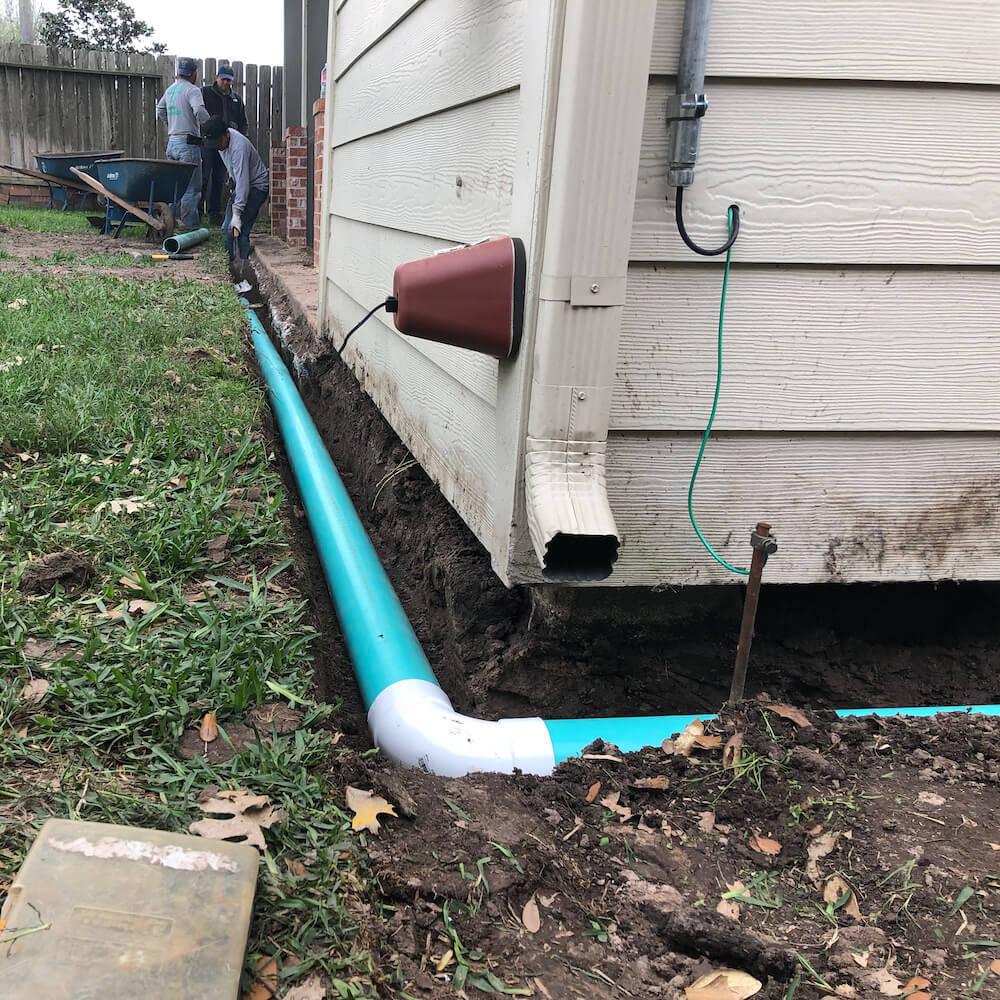strom drain pipe 77077
