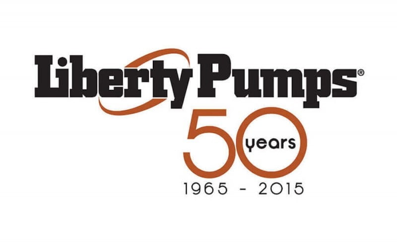 Liberty Sump-Pump System Pearland