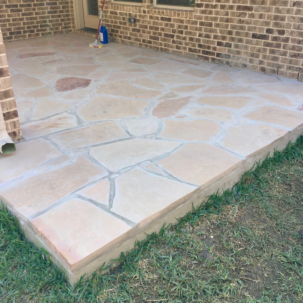 backyard patio pavers-77079