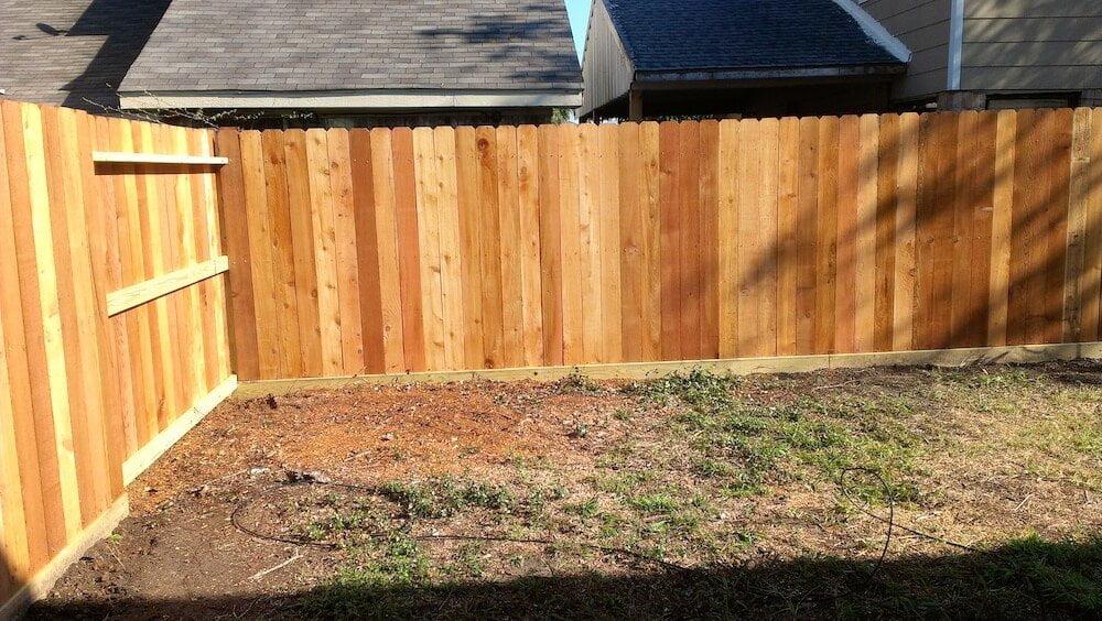 good neighbor fence houston