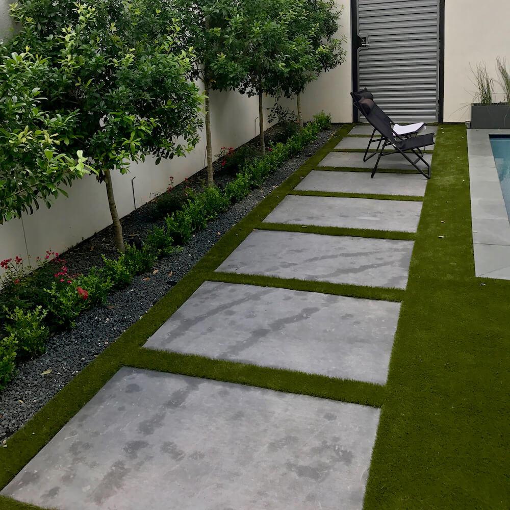 landscape paver concrete 77074
