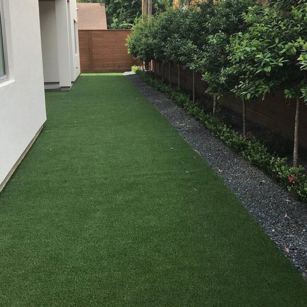Artificial Grass Houston TX 77018